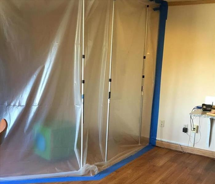 Mold Remediation Doing mold work correctly