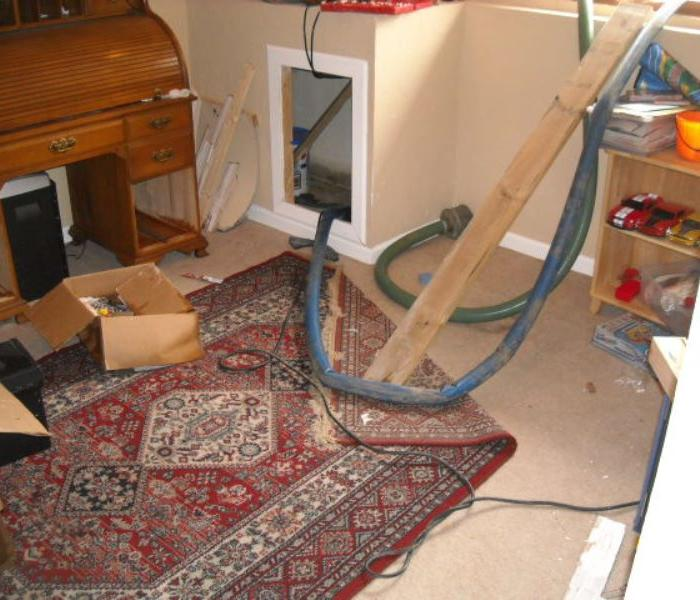 Water Damage Are you properly covered?