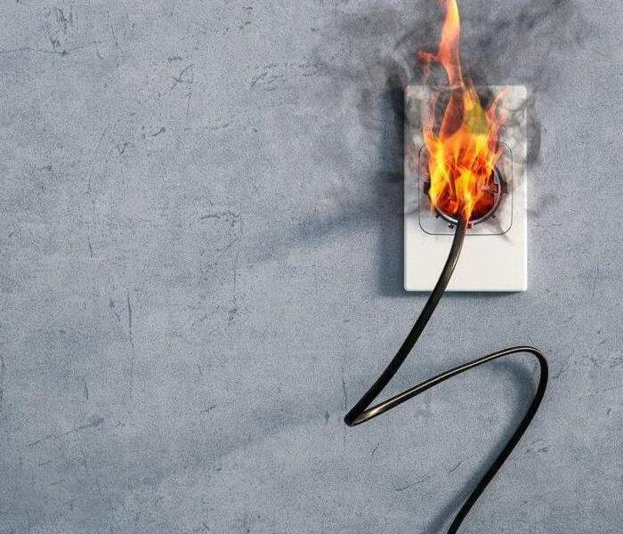 Electrical issues are the leading cause of house fires