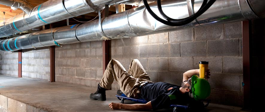 Elgin, IL airduct cleaning