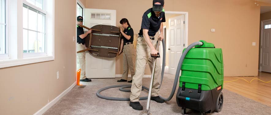 Elgin, IL residential restoration cleaning